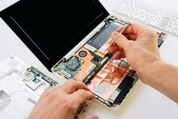 Laptop Repair Blackpool