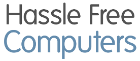 Hassle Free Computers